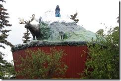 06 Muffin mountain top sculpture