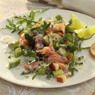 Apple Fish Recipes