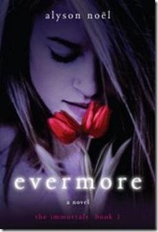 Evermore cover