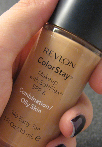 Revlon Color Stay Early Tan
