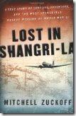 Lost in ShangriLa