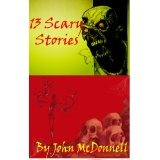 13 Scary Stories