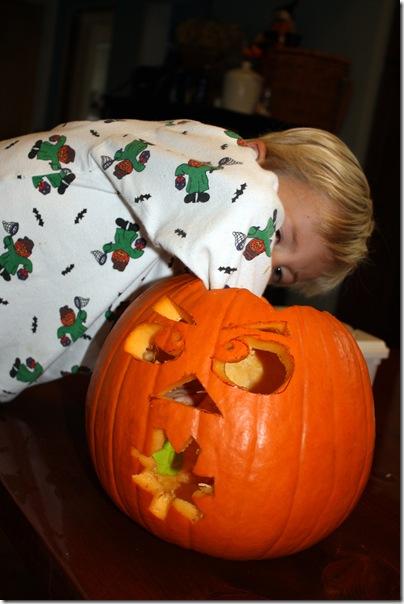 hpumpkin