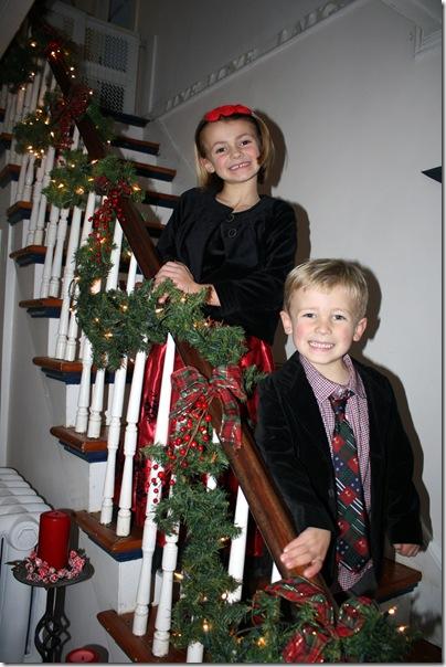 christmasstairs