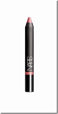 Frivolous - Velvet Gloss Lip Pencil - Lo Res