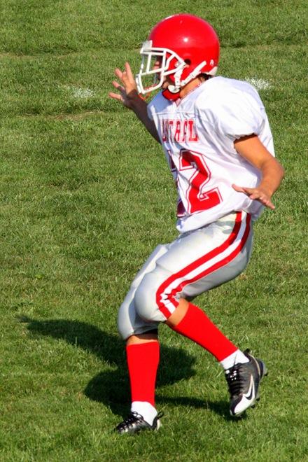Zach Blackford 2009 136