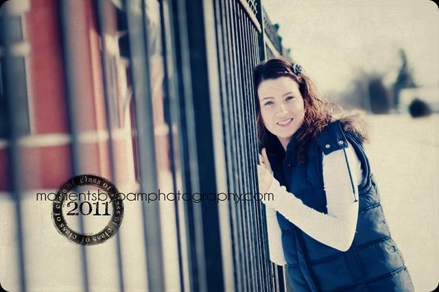 Amanda B Senior 2011 Winter 039 03 logo
