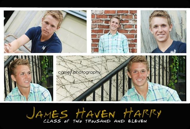 2011 Grad Card James Harry 5 copy