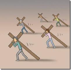 1 Never Cut Cross 不要锯短我们的十字架