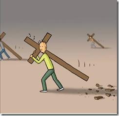 5 Never Cut Cross 不要锯短我们的十字架