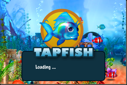 Sounds like folly tap fish app review and tips for Tap tap fish 2