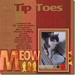 TieToes