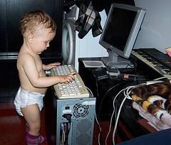 jovem hacker cracker