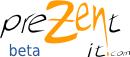 logo site prezentit
