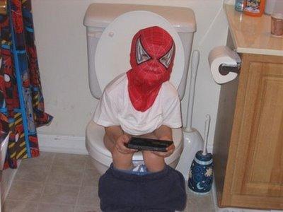 foto engraçada viciado em video game