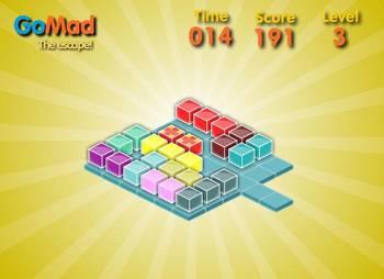 jogos de pensar cubos blocos arrastar jogo online