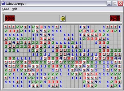 record game minesweeper jogo campo minado