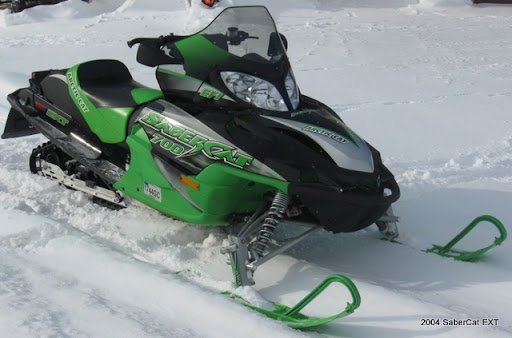 Kbb Snowmobile Value