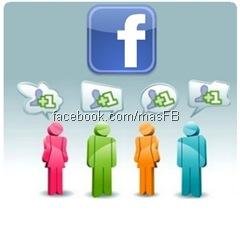 Enviar Solicitudes Facebook