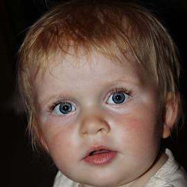 by Joyce Williams Carr - Babies & Children Child Portraits