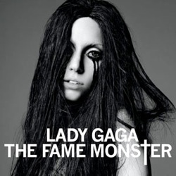 Tracklisting for Lady GaGa s  The Fame Monster