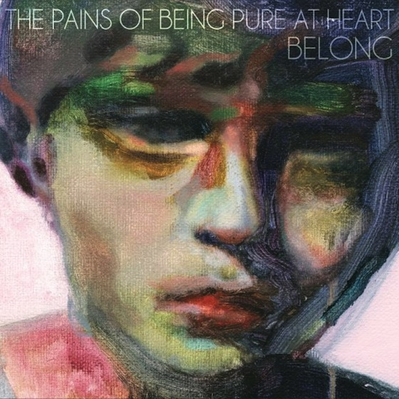 Pains of being pure at heart belong 608x608