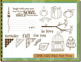 Fall-For-You
