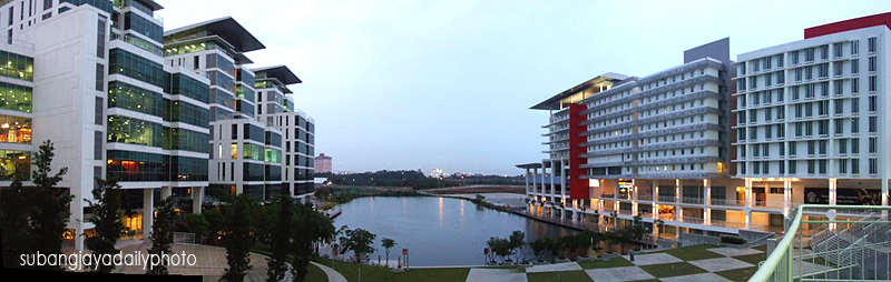 Image result for taylor's lakeside campus