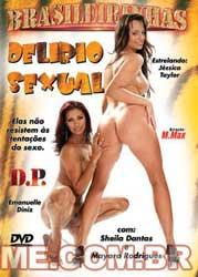 sexo Brasileirinhas   Delirio Sexual (2010) online