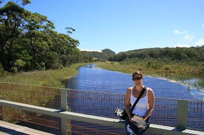Thurra River Croajingalong National Park Victoria Australia