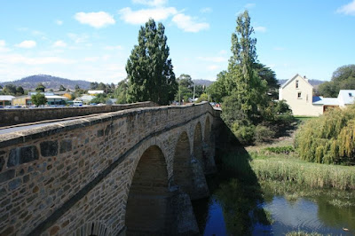 Richmond Tasmania Australia