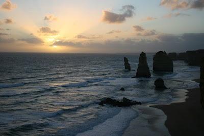 12 Apostles Great Ocean Road Victoria Australia