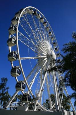Perth Wheel Western Australia