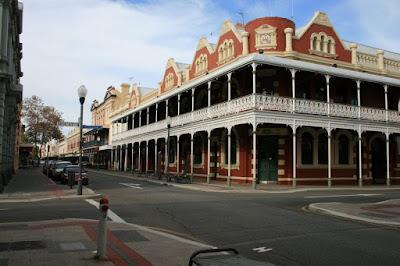Freemantle Western Australia