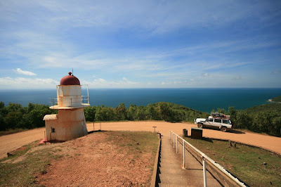 Cooktown Lighthouse North Queensland