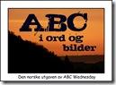 ABC i ord og bilder heading
