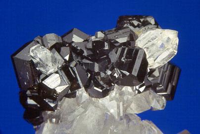 Casiterita-Cassiterite