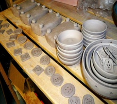glazedOver ceramics in progress