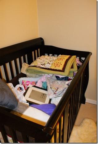 crib stuff