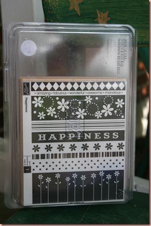 happiness $6