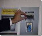 prelievo atm bancomat