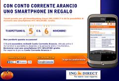 HTC-gratis-conto-arancio