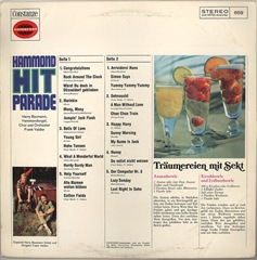 HammondHitParade_Back