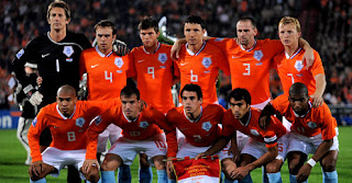 Pays-Bas – Uruguay en direct streaming Live