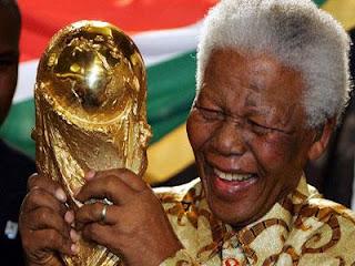 Le pays de Mandela a fait taire les plus sceptiques Le Mondial 2010, une opération de charme réussie pour l'Afrique entière