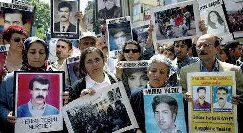 Journée internationale des disparus : entre 10 et 20 000 disparus en Algérie