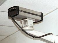 """إجراءات جديدة بالإقامات الجامعية :كاميرات مراقبة بالمطاعم و""""البارابول"""" ممنوع 096083"""