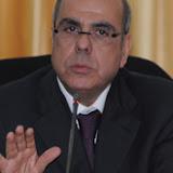 Raouraoua  «Pas facile de ramener un adjoint pour Benchikha»