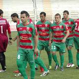 Ligue des champions Africaine il a remonté 3 buts et sest qualifié ,Un Mouloudia renversant !