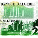 La Banque d'Algérie face à une crise rampante du dinar